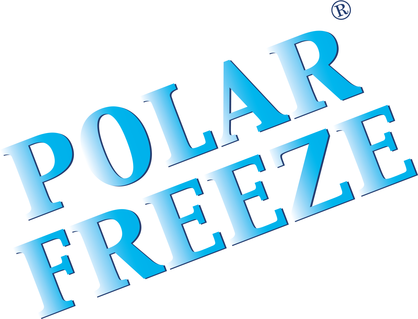 POLAR FREEZE logga