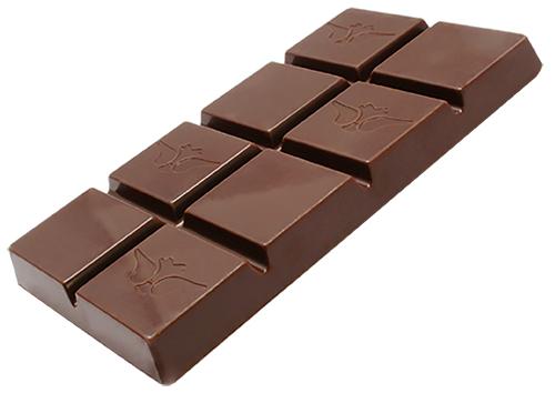 choklad bra för hjärtat