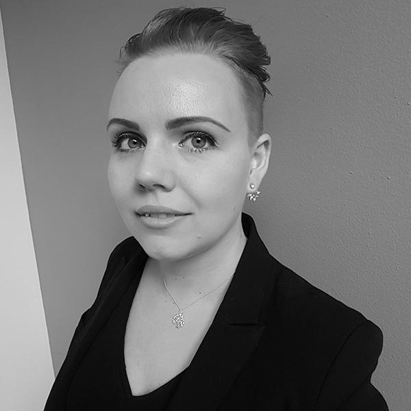 Rannveig Stefánsdóttir