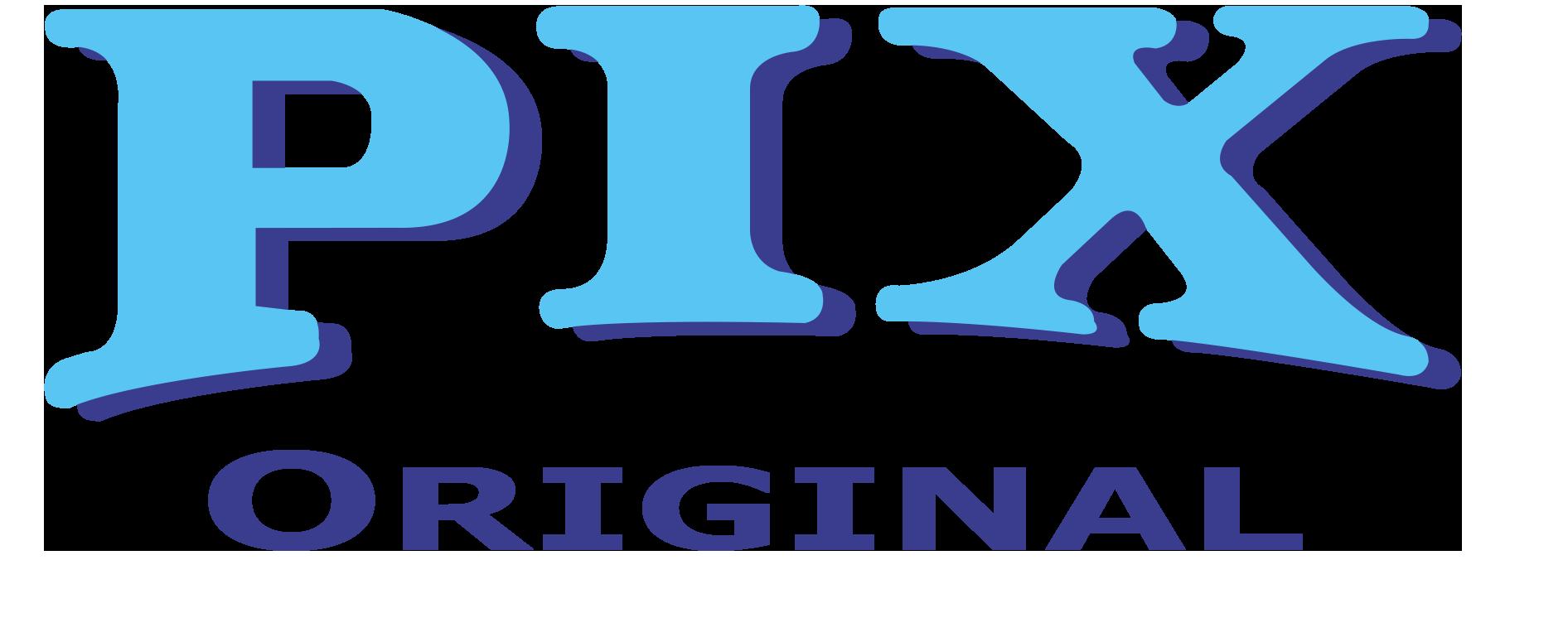 Pix Orginal logga