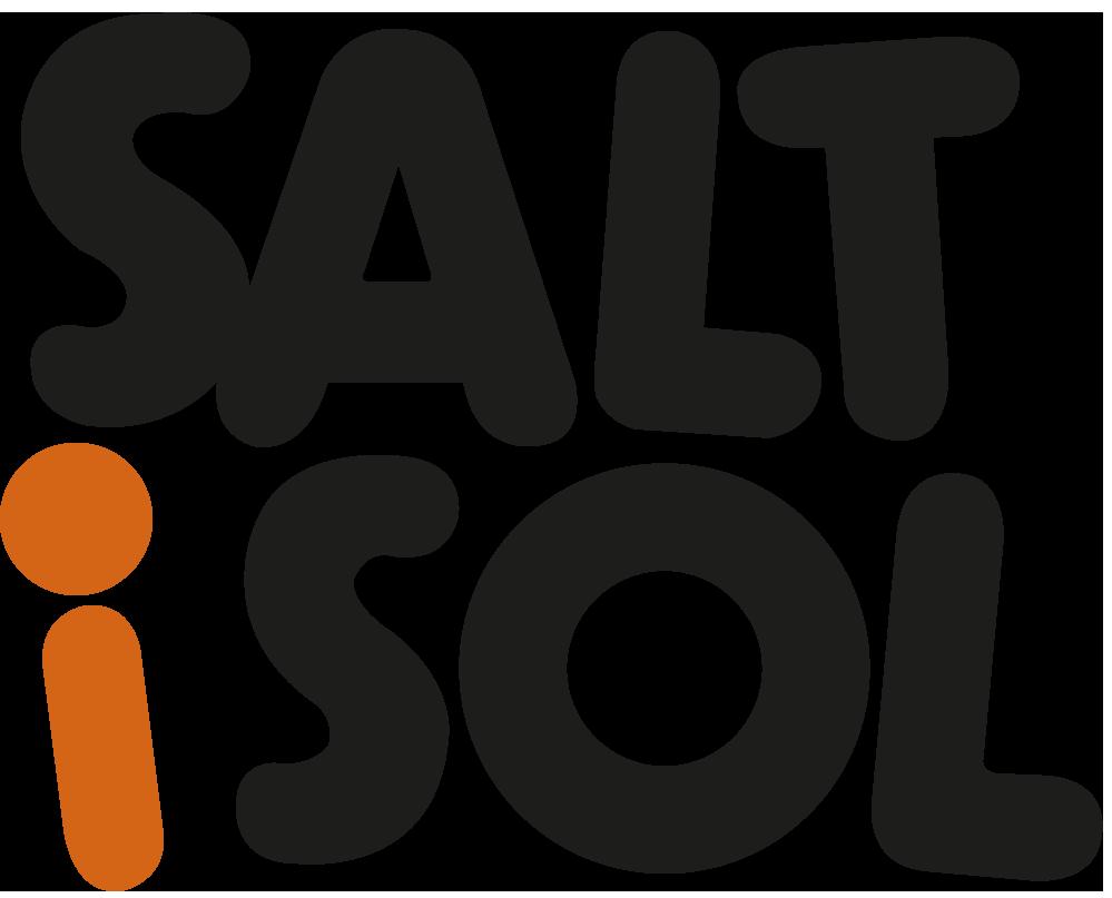 SALT i SOL logga