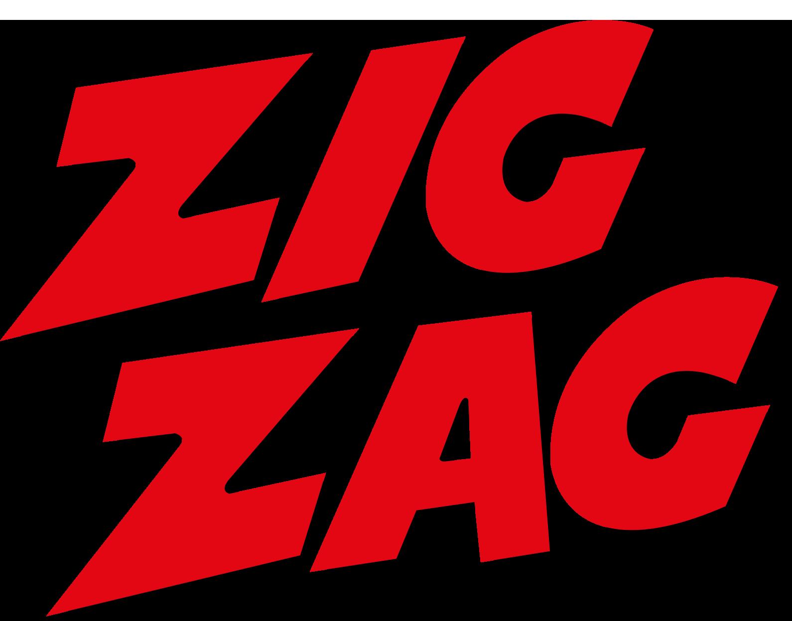 ZIG ZAG logga