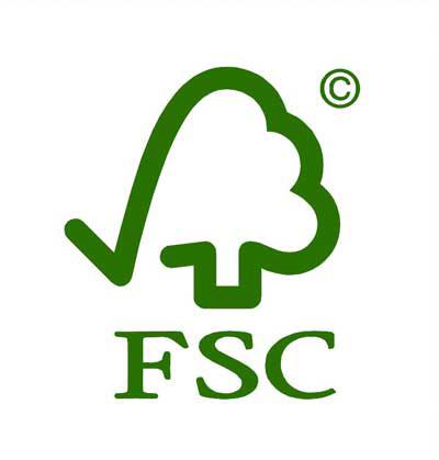 Tablettaskar nu med FSC certifierat papper